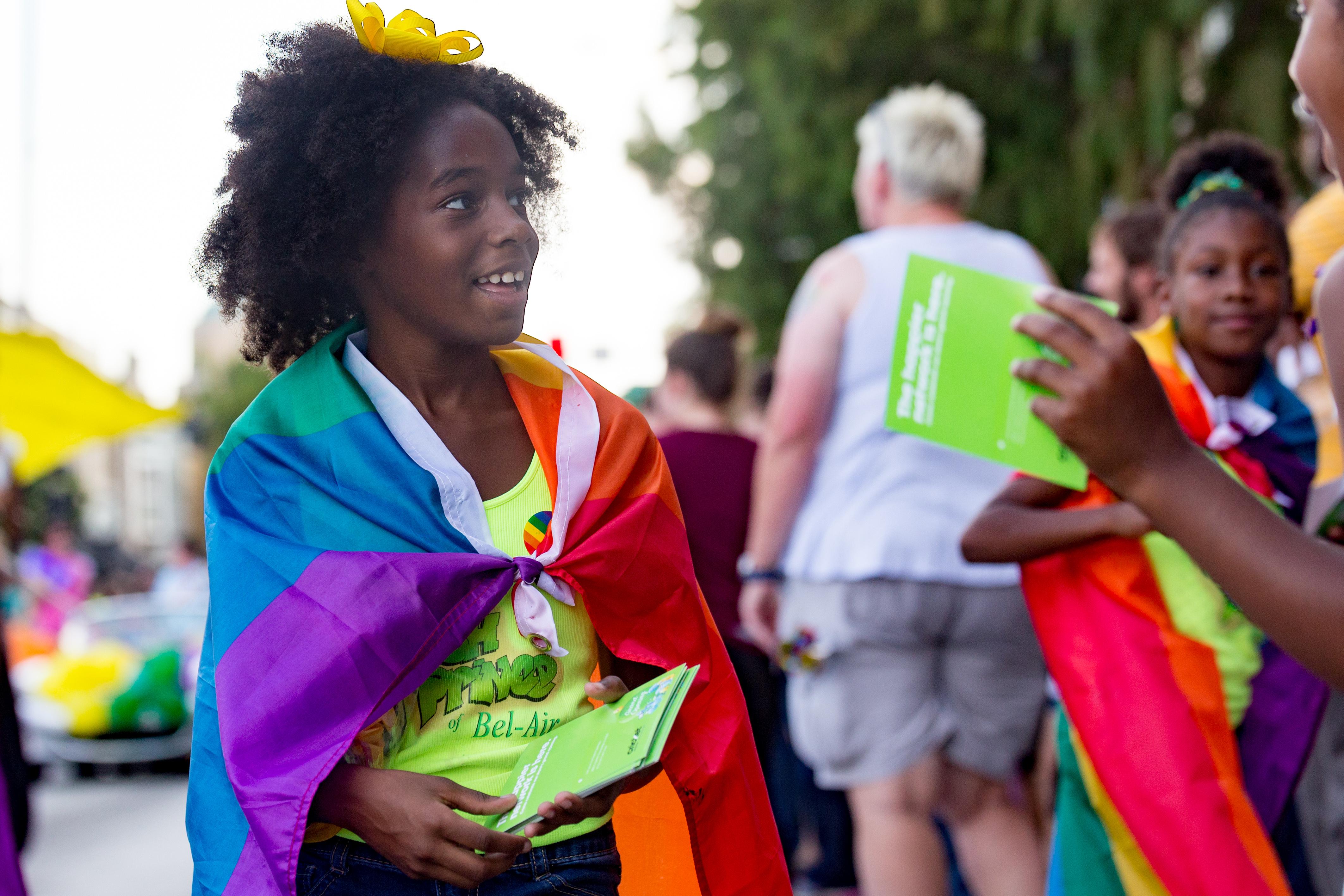 CU PrideFest